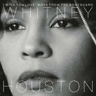 Whitney Houston I Wish You Love More from the Bodyguard New Vinyl LP
