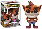 Funko Pop Crash Bandicoot Vinyl Figures 26