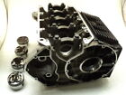 BMW K 1200 LT K1200LT #7583 Motor / Engine Center Cases with Pistons