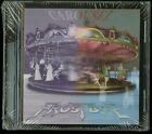 Frost Bite Carousel CD new Neat Metal NM022