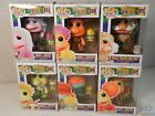 Fraggle Rock - Funko Pop! Television 6 Figure Complete Set & Specialty Series