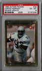 1990 Action Packed Rookie Update Cortez Kennedy #39 PSA 6 P279