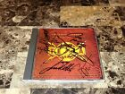 The Best Of Tesla Rare Band Signed CD Time's Makin' Changes 5 Original Members