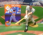 1995  PAUL O'NEILL - Starting Lineup - SLU - Figure & Card - NEW YORK YANKEES
