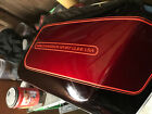 Harley FXR right side saddlebag NOS Sport Glide FXRD FXRT 90565 87 WOW EPS21859