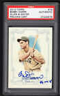Bobby Doerr Cards, Rookie Card and Autographed Memorabilia Guide 38