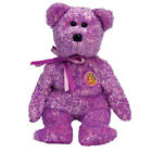 TY Beanie Baby - DABBLES the Bear (BBOM May 2006) (8.5 inch) - MWMTs Stuffed Toy