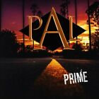 P.A.L. Prime CD NEW & SEALED 2018 AOR Melodic Rock PAL
