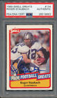 Roger Staubach Cards, Rookie Cards and Autographed Memorabilia Guide 54