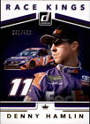 2018 Donruss Racing Variations Guide and Gallery 70