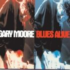Gary Moore - Blues Alive (1993)