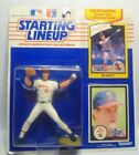 1990 JIM ABBOTT - (EXT) Starting Lineup - SLU - Figurine - CALIFORNIA ANGELS