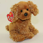 TY Beanie Baby 2.0 - FROLICS the Dog (5.5 inch) *Non Mint Tag*