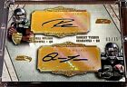 3 25 Russell Wilson 2012 Rookie Auto Jersey # 3 GOLD Supreme SEAHAWKS RC 1 1?