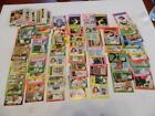 119 CARD LOT 1975 TOPPS MINIS 1975 TOPPS 1974 TOPPS BASEBALL A FEW SPECIALS NICE