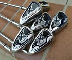 Full Set of Callaway x20 irons Uniflex Steel Right Handed Golf 4 P