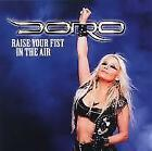 Doro - Raise Your Fist In The Air - Ep NEW CD