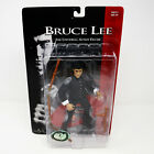 1998 SIDESHOW TOY BRUCE LEE THE UNIVERSAL ACTION FIGURE 8 CLASSIC EDITION MOC