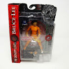 2001 ART ASYLUM THE DRAGON LIVES ASCENSION OF THE DRAGON BRUCE LEE FIGURE CARDED
