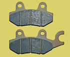 Kymco Dink 125-150 (Spacer) front or rear brake pads (1997-2015) FA197 type