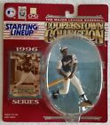 STARTING LINEUP COOPERSTOWN COLLECTION 1996 EDITION HANK AARON