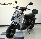 FREE SHIPPING NEW 49cc Moped under 50cc Gas Scooter Motor Bike 100 STREET LEGAL