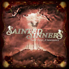 Sainted Sinners - Back With A Vengeance [New CD]