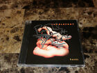 Bumblefoot Ron Thal Rare Hand Signed CD Hands Guns N' Roses Art Of Anarchy COA