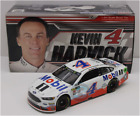 NEW NASCAR 2018 KEVIN HARVICK  4 MOBIL ONE 1 24 DIECAST CAR