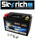 TGB X-Motion 125 EFI 2009- 2010 Skyrich Lithium Ion Batttery (8181248)