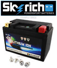 Peugeot TKR 50 RCup 2008- 2009 Skyrich Lithium Ion Batttery (8181241)