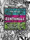 The Art of Zentangle 50 inspiring drawings designs  ideas for the meditative