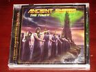 Ancient Empire: The Tower CD 2017 Stormspell Records USA SSR-DL-220 NEW