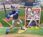 1994  ERIC KARROS - Starting Lineup - SLU - Figure & Card - LOS ANGELES DODGERS