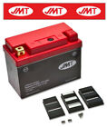 Beta Ark 50 LC Tribe 2008- 2014  JMT Lithium Ion Battery YB5L-FP