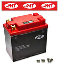 Hyosung GA 125 F 4V Cruise II De Luxe 1999- 2001  JMT Lithium Ion Battery YB9-FP