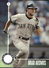 1996 Leaf Silver Press Proofs 9 Brad Ausmus