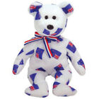 TY Beanie Baby - AOTEAROA the Bear (New Zealand Exclusive) (8.5 inch) - MWMTs