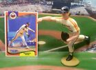 1994  DARRYL KILE - Starting Lineup - SLU - Figure & Card - HOUSTON ASTROS
