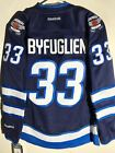 Dustin Byfuglien to Sign Free Autographs at 2011 NHL Draft 7