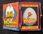 1986 Topps Howard the Duck Trading Cards 15