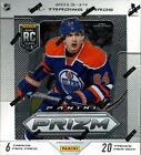 2013 14 PANINI PRIZM HOCKEY HOBBY BOX