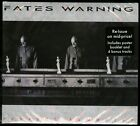 Fates Warning Perfect Symmetry digipack CD new 2017 reissue