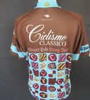 Retro Cycling Jersey Sponsor A Sweet Ride Everytime Bikes Belong Coalition L