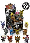 Sealed Case Lot - 12 Five Nights at Freddy's Funko Mystery Minis Blind NEW FNAF
