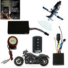 9-15V Motorcycle ATV GSM GPS Tracker Engine Start Keyless Entry System Alert Kit