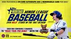 2016 TOPPS HERITAGE MINOR LEAGUE BASEBALL HOBBY BOX