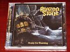 Blazon Stone Ready For Boarding EP CD 2016 Stormspell Records USA SSR-DL-198 NEW