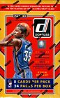 2015 16 PANINI DONRUSS BASKETBALL HOBBY BOX