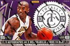 2013 14 PANINI TOTALLY CERTIFIED BASKETBALL HOBBY 12 BOX CASE